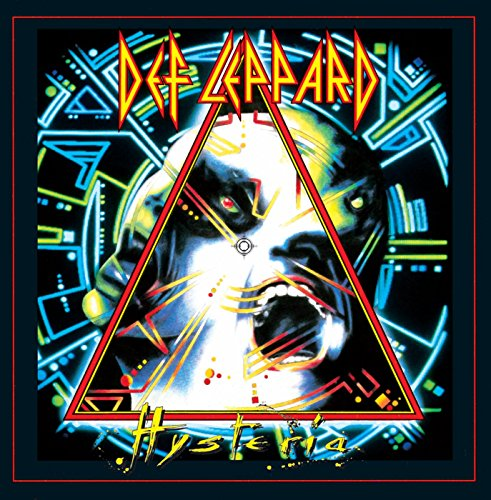 Art for Animal by Def Leppard