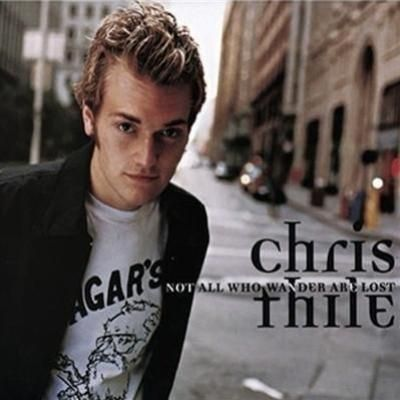 Art for Club G.R.O.S.S. by Chris Thile