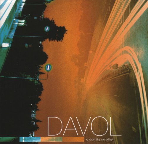 Art for Just Like You by Davol