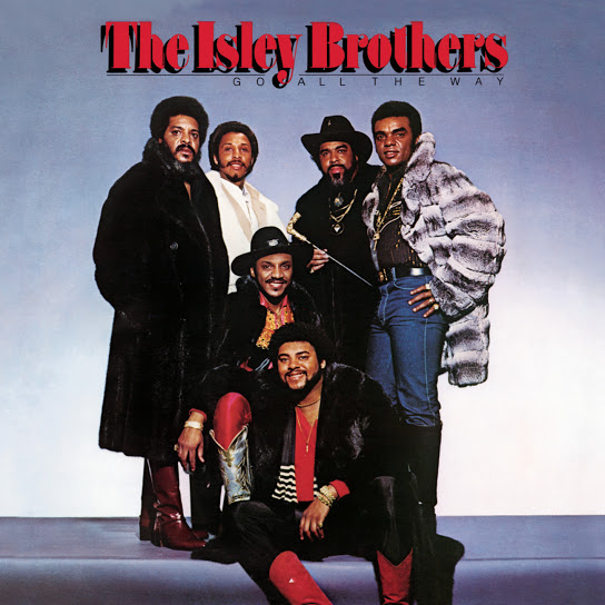 Art for Here We Go Again, Pts. 1 & 2 by The Isley Brothers