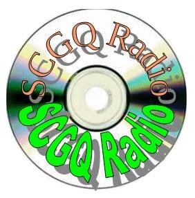 South Carolina Gospel Quartet Radio logo