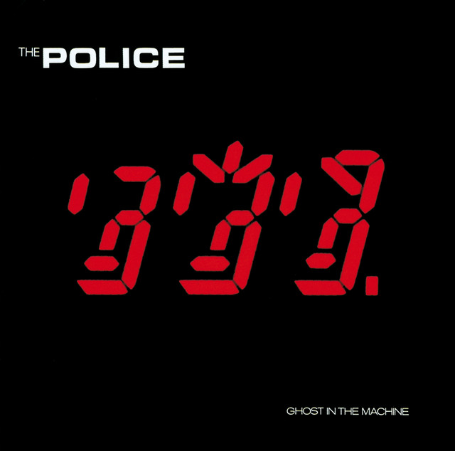 Art for Every Little Thing She Does Is Magic - Remastered 2003 by The Police