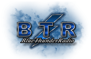 BlueThunderRadio.org logo