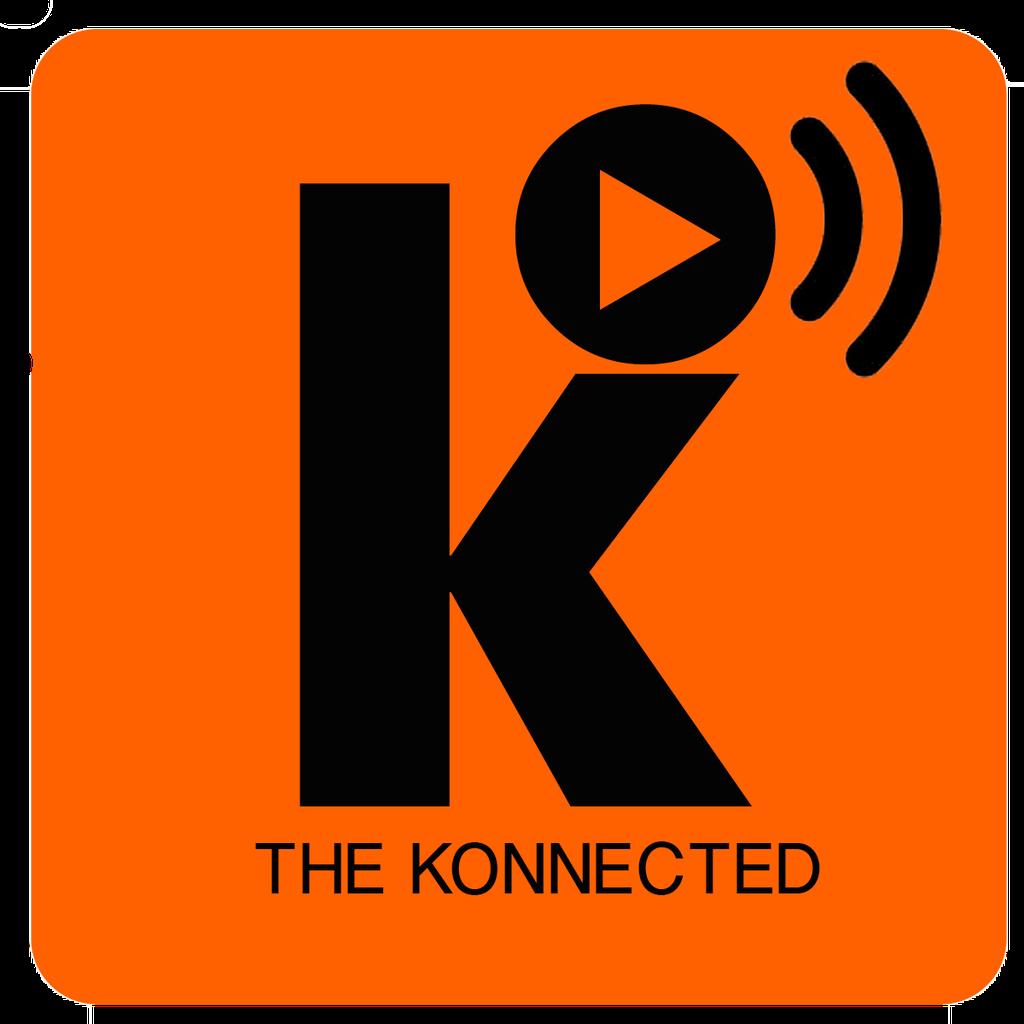 The Konnected Radio logo