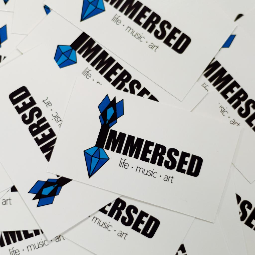 Immersed Life logo