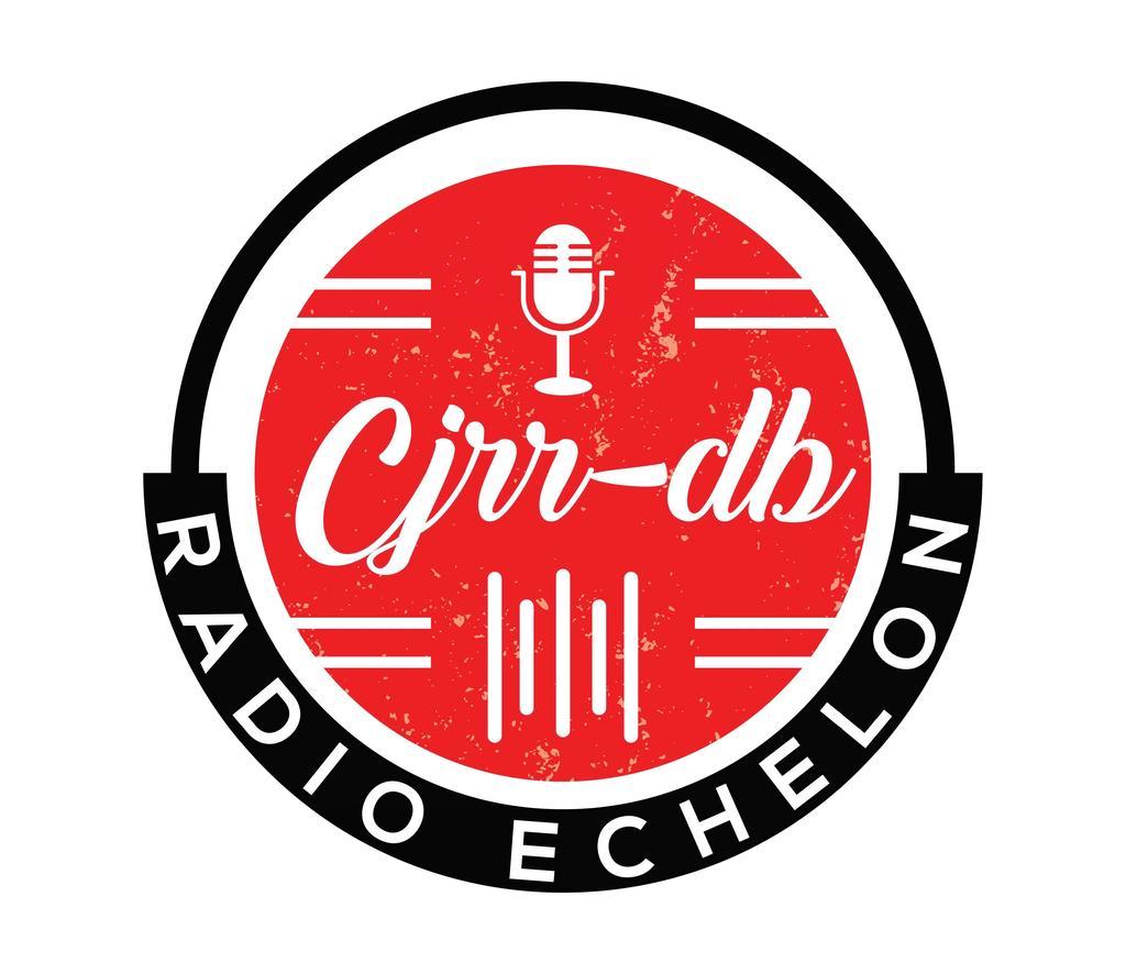 CJRR_DB Radio Echelon logo