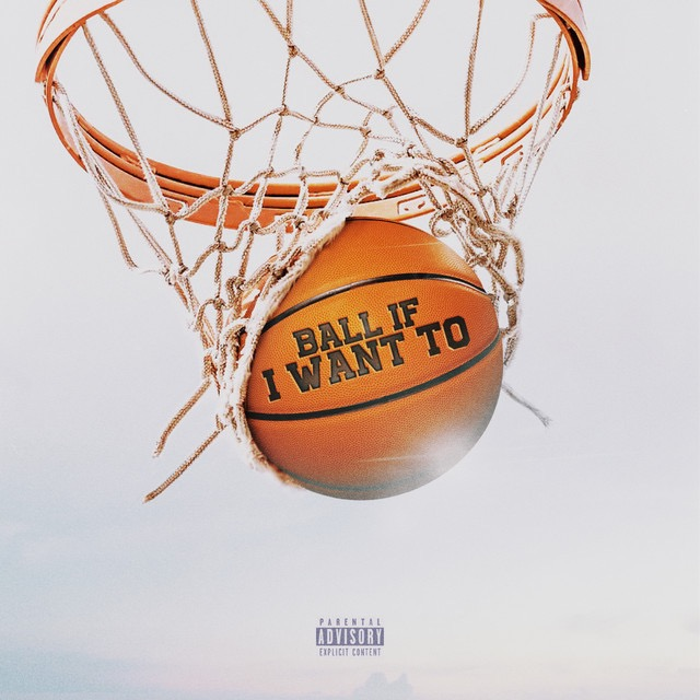 Art for Ball If I Want To by DaBaby