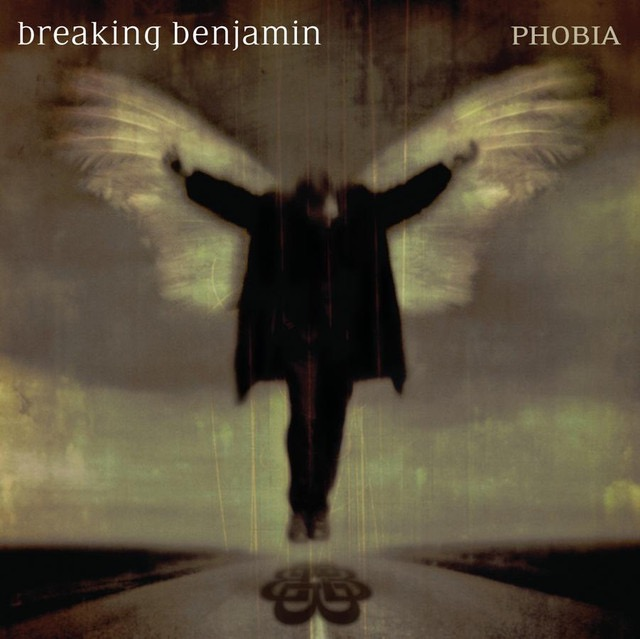 Art for The Diary of Jane - Single Version by Breaking Benjamin