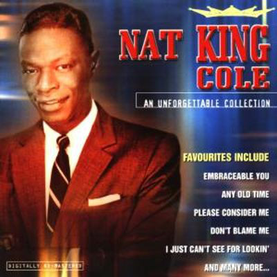 Art for Any Old Time by Nat King Cole