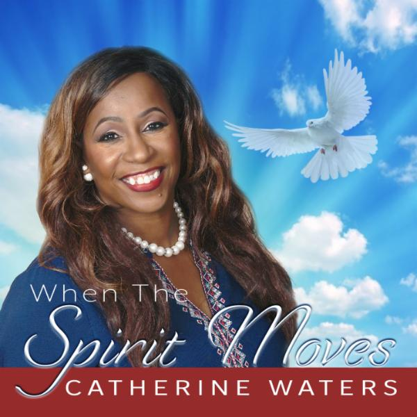 Art for When The Spirit Moves by Catherine Waters
