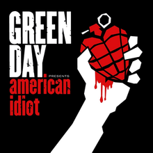 Art for Boulevard Of Broken Dreams by Green Day