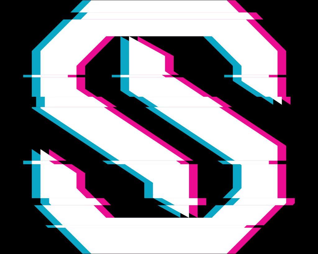 Scott's Renegade Rock Radio logo