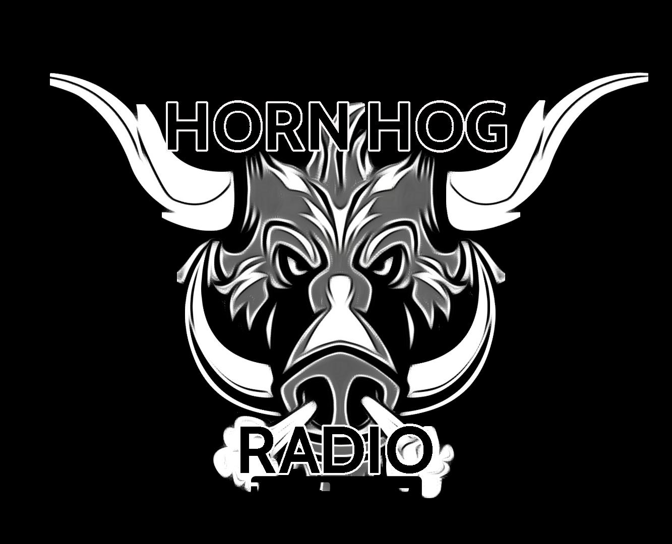 Art for HORN HOG RADIO.COM by HHR