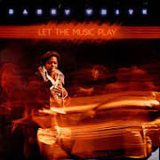 Art for Let The Music Play by Barry White