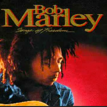 Art for So Much Trouble In The World by Bob Marley