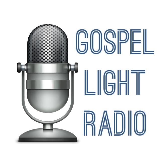 Gospel Light Radio logo