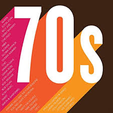 Only 70's logo