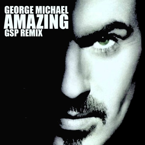 Art for Amazing by George Michael