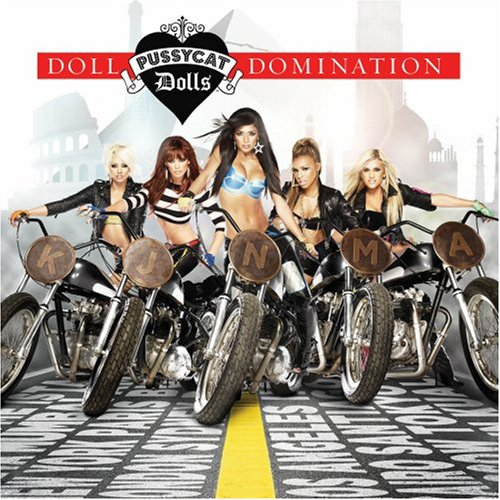 Art for When I Grow Up by The Pussycat Dolls