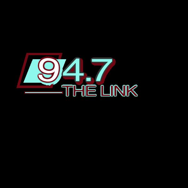 94.7 The Link logo