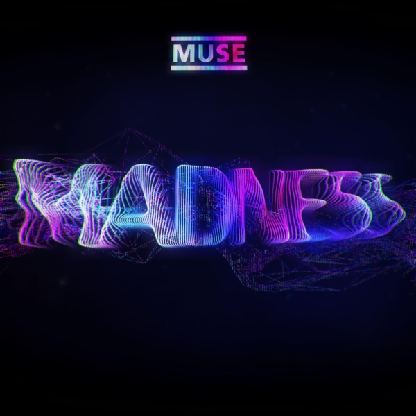 Art for Madness by Muse