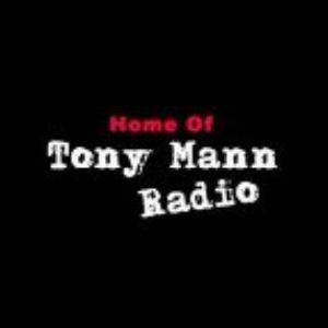 Tony Mann Radio logo