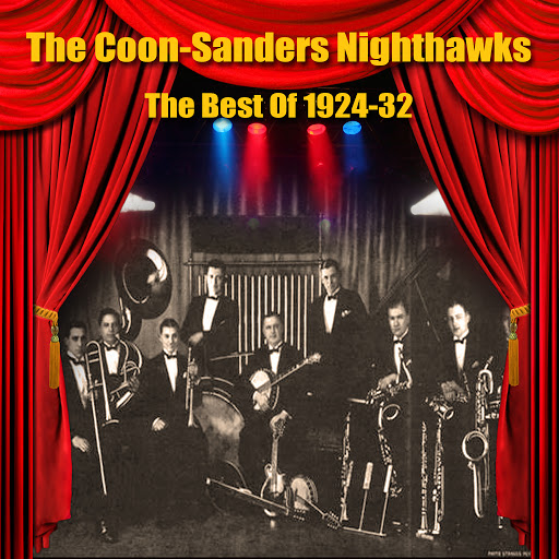 Art for Here Comes My Ball And Chain by The Coon-Sanders Nighthawks
