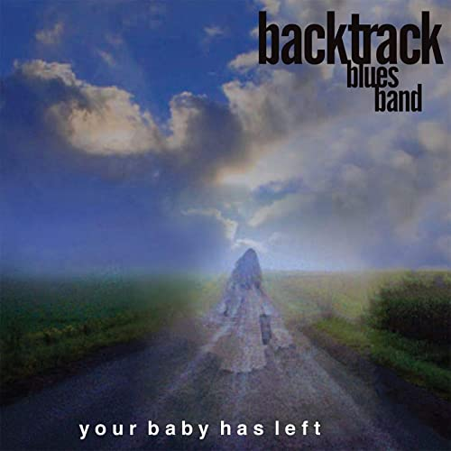 Art for Killin' Time by Backtrack Blues Band