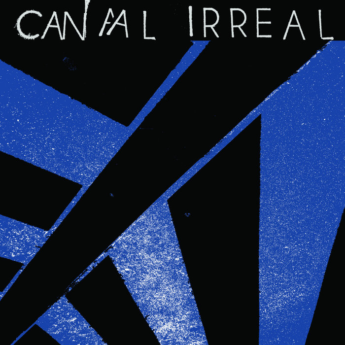 Art for Glaze by Canal Irreal