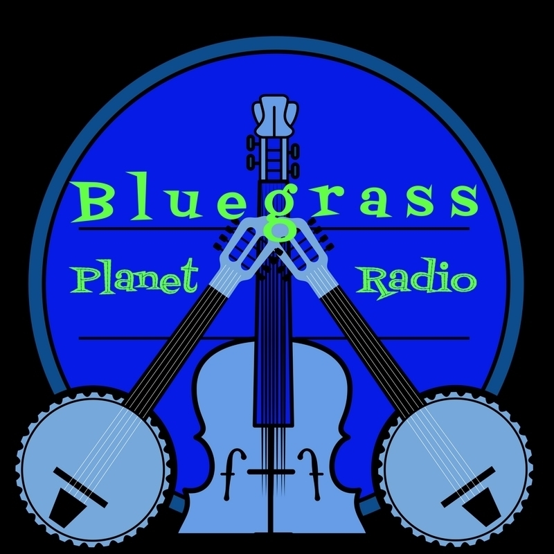 Art for James Reams Promo by Bluegrass Planet Radio