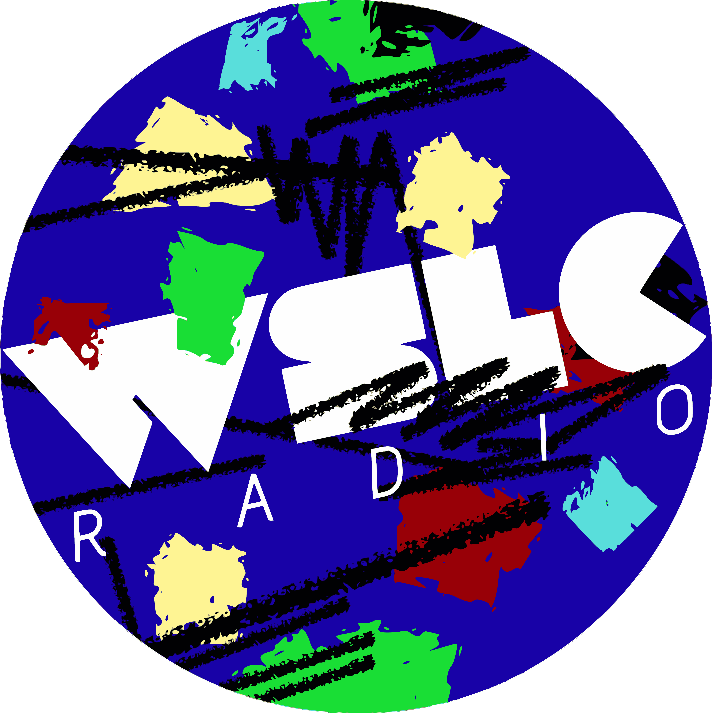 WSLC - Sarah Lawrence College Radio logo
