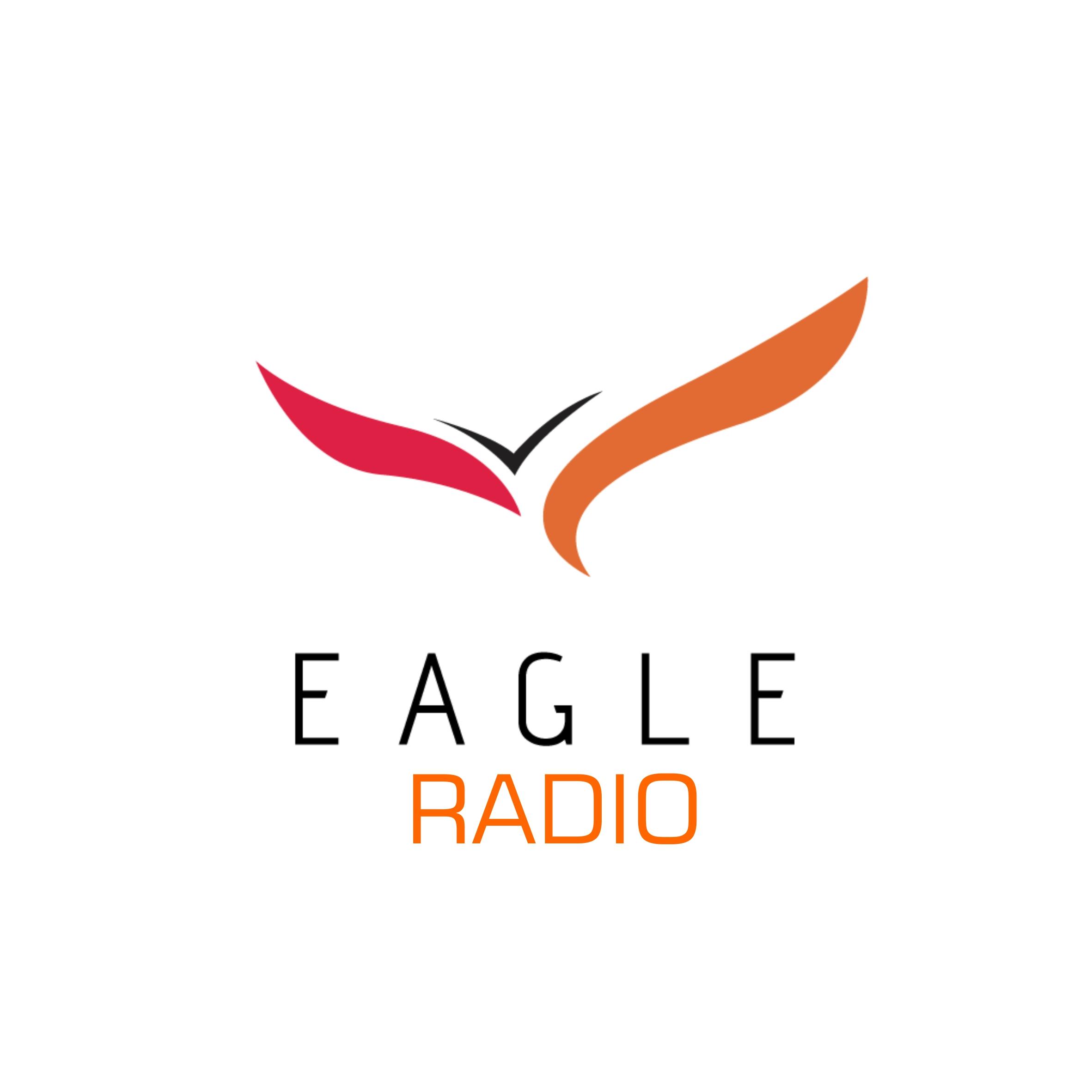 Eagle Radio UK logo