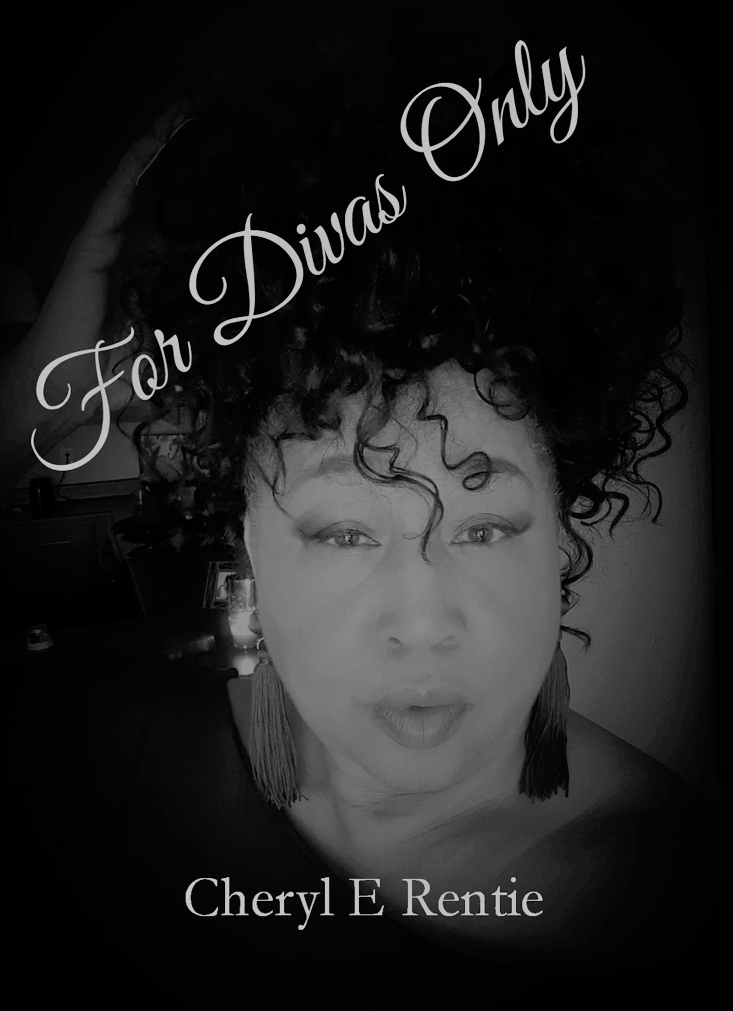 Art for My Testimony and Journey to Physical Healing by For Divas Only