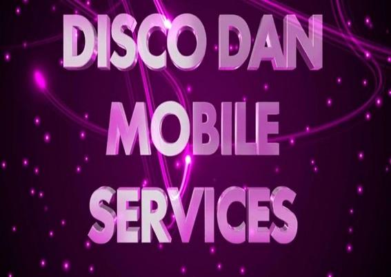 Disco Dan Radio Mix logo