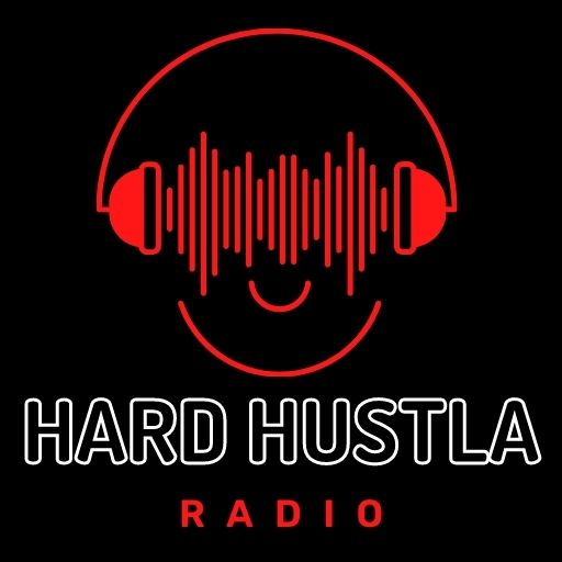Hard Hustla Radio - 24/7 Hip Hop & R&B logo
