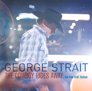 Art for All My Exs Live In Texas by George Strait