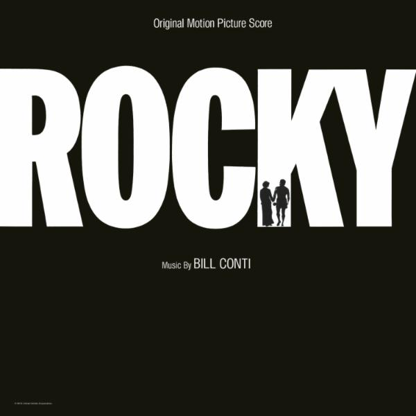 """Art for Rocky's Reward (From The """"Rocky"""" Soundtrack) by Bill Conti"""