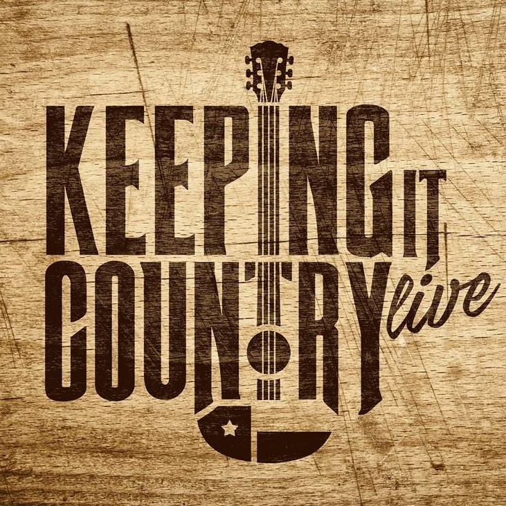 Keeping It Country Live logo