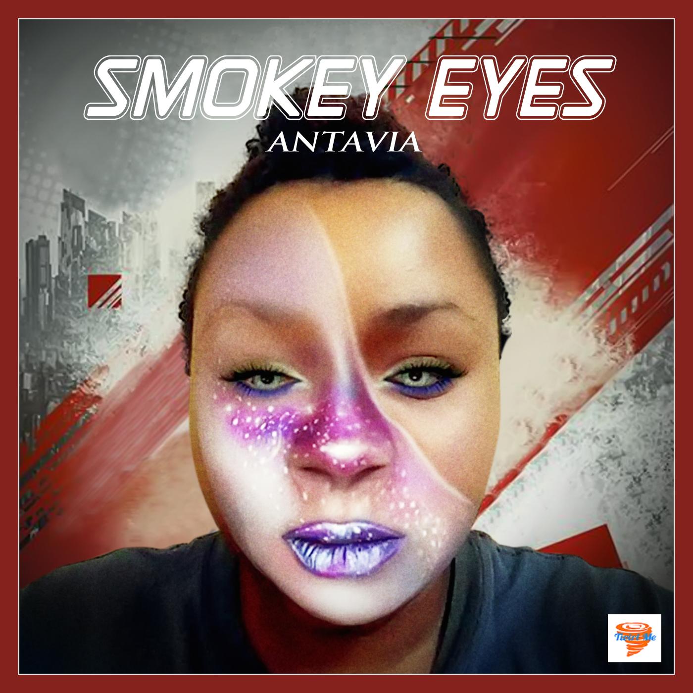 Art for Smokey Eyes by Antavia