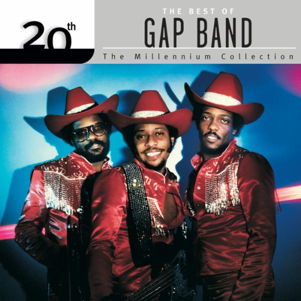 Art for Outstanding by The Gap Band