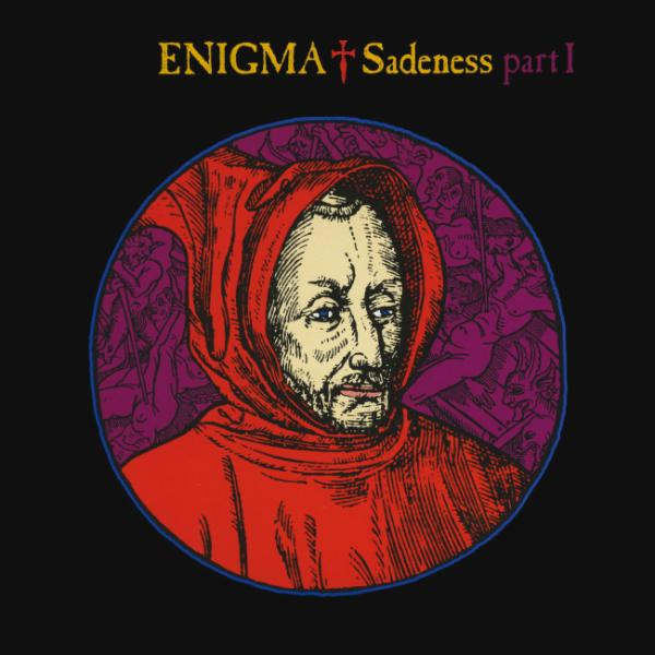 Art for Sadeness (Part I) (Extended Trance Mix) by Enigma