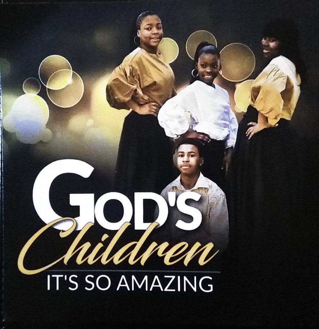 Art for I'll Be Alright by God's Children