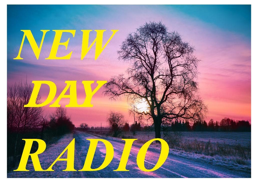 New Day Radio logo