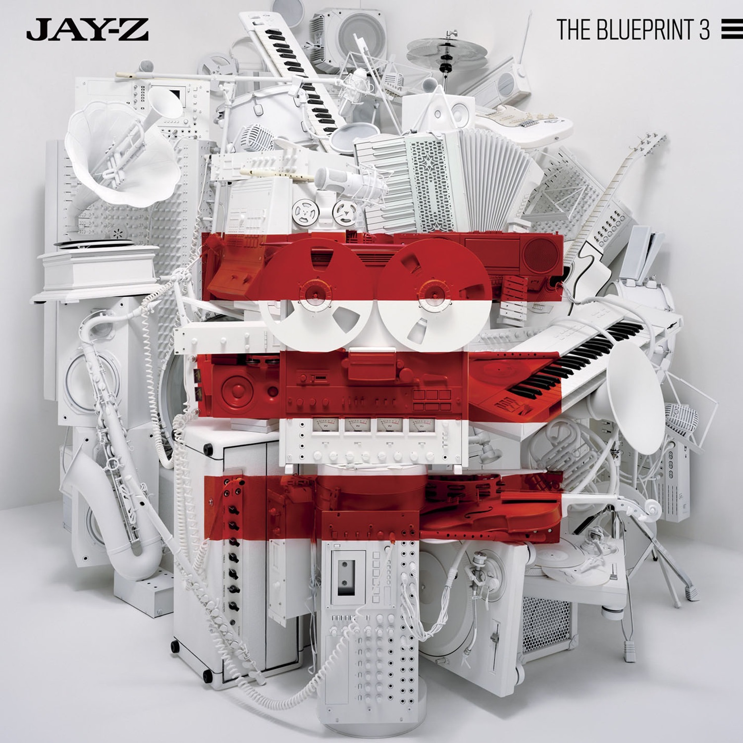 Art for Young Forever by JAY-Z & Mr Hudson
