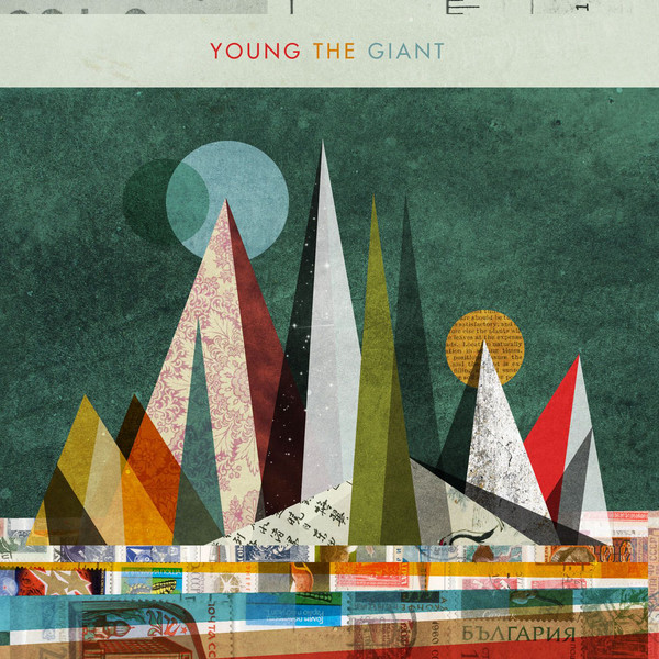 Art for Cough Syrup by Young the Giant