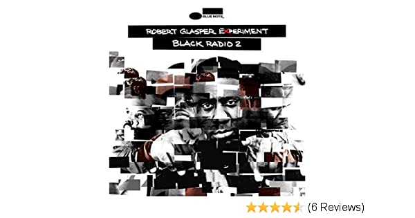 Art for What Are We Doing by Robert Glasper Experiment  ft. Brandy