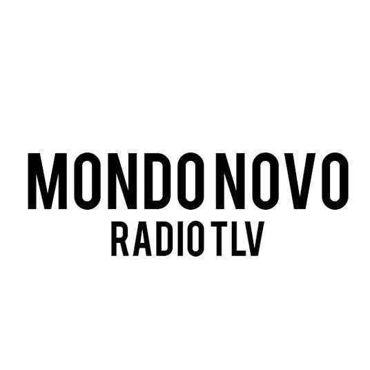 Mondo Novo - Radio TLV logo