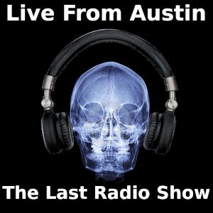 ATX The Last Radio Show logo