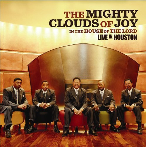 Art for A Church by The Mighty Clouds Of Joy