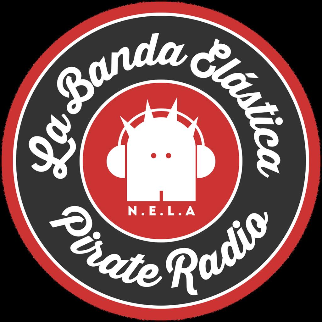 LA BANDA ELASTICA RADIO logo